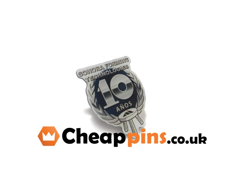custom-pins-with-logo-printed - Cheappins co uk