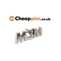Custom lapel pins with your company logo. Fast production.